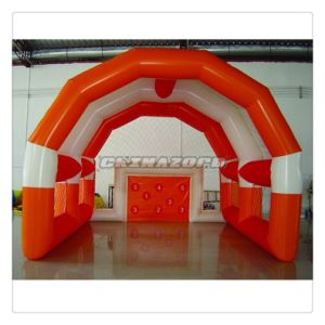 New Designed Inflatable Penalty Small Size Football Pitch