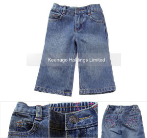 Toddler/Infant Jean pictures & photos