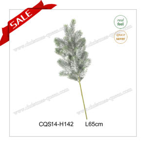 New Christmas Decorative Tree Branches Real Touch Flowers for Sale H35-H110cm pictures & photos