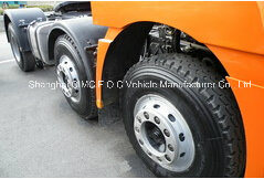 Shacman F3000 6X2 300-336HP Tractor Truck pictures & photos