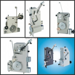 Servo Wire Tensioner for Advanced Coil Winding Machinery (Tensioning Device) pictures & photos