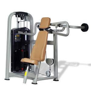Fitness Equipmen Gym Trainer Shoulder Press Machine Xr03 pictures & photos