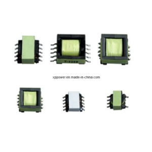 UL/SGS/ISO Efd Type SMD High Frequency Power Transformer (XP-HFT-EFD6.5) pictures & photos
