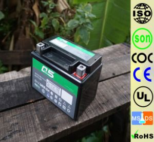 YT4AL YT4A (YB4L 12N4) 12V4AH High Starting Performance AGM Sealed maintenance free lead acid motorcycle battery pictures & photos