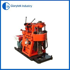Easy Moving Portable Coal Diamond Core Tunnel Drill Rig High Quality pictures & photos
