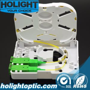 Fiber Indoor Terminal Box for FTTH Project pictures & photos