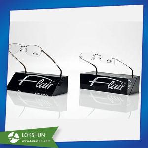 Acrylic Desktop Eyewear Display/Perspex Glasses Stand pictures & photos