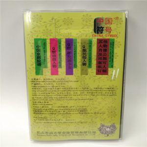 Custom Cartoon PVC Rubber Fridge Magnets for Promotion pictures & photos