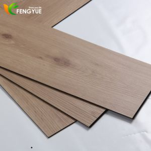 2017 Best Selling Wood Pattern Series 2mm Thick PVC Flooring pictures & photos