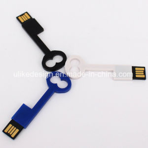 Hot Selling Plastic USB Flash Drives pictures & photos