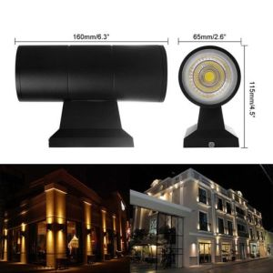 ETL, cETL, Ce&RoHS LED Cylinder Light pictures & photos