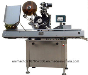 Automatic Ampoule Labeling Machine (horizontal) pictures & photos