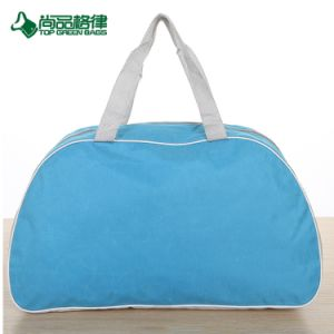 Custom Promotion Outdoor Duffel Sports Bag Tote Travel Bag pictures & photos