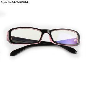 High Quality Glasses Frame, Cheap PC Eyeglasses Frame Optical Frame Glasses pictures & photos
