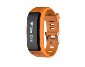 New fashion Healthy Waterproof Sporty Smart Bracelet pictures & photos