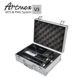 Manufacturer 2017 Directly Sales Permanent Makeup Machine Artmex V3 pictures & photos