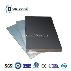 Bright Rolled Weathered Phosphating Stainless Honeycomb Panel pictures & photos