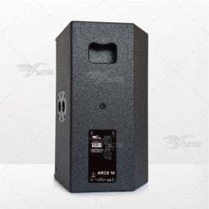 Arcs 10 Line Array PA System Speaker pictures & photos