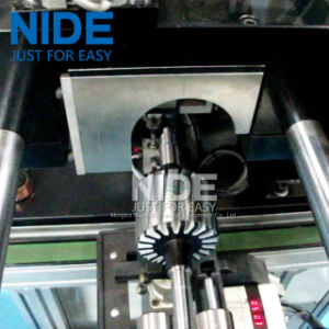 Automatic Armature Rotor Commutator Pressing Equipment Inserting Machine pictures & photos