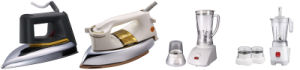 Popular Household Appliance Electric Dry Heavy Iron Box pictures & photos