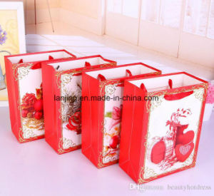Bwd 1-222 Colorful Shopping Packaging Paper Bags Wholesale From China pictures & photos