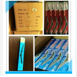 China Hot-Selling Car Wiper Blade pictures & photos