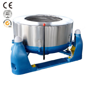 Automatic Wool Washing Extraction/ Wool Extracting Machine pictures & photos