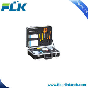 Optical Fiber Connector Termination Tool Kit Flk-Ftk-750 pictures & photos