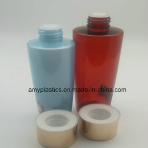 High Quality Empty Plastic Bottles for Cosmetic Package pictures & photos