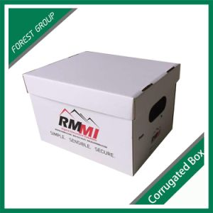 Recyclable Custom Printed Storage Box pictures & photos
