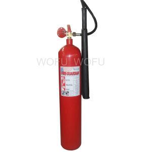 Mt9 Portable Fire Extinguisher CO2 9kg Pz27.8 pictures & photos