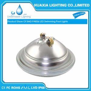High Lumen 18W Warm White 3000K PAR56 LED Underwater Swimming Pool Light pictures & photos