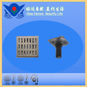 Xc-1102 High Quality Sanitary Fitting Floor Drain pictures & photos