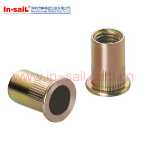 Pop Round Body Blind Rivet Nut pictures & photos