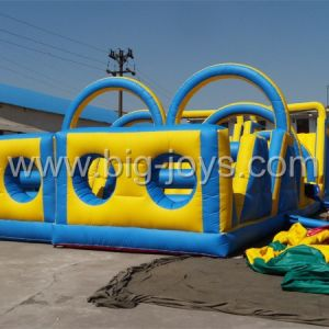 2015 Commercial Inflatable Obstacle for Sale (BJ-AT33) pictures & photos