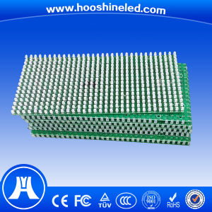 Cost-Effective Outdoor Single Color P10-1W SMD Panel LED pictures & photos
