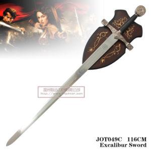 King Arthur Swords with Plaque 116cm Jot049c pictures & photos