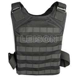 Plate Carrier Vest of 1000d Waterproof Nylon with ISO Standard pictures & photos