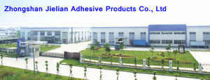 Jumbo Roll Adhesive Tape with High Quality for Building Decoration and Auto Use pictures & photos