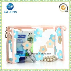 Promotion Recycle PVC Card Bag (JP-plastic019) pictures & photos