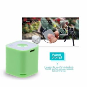 High Quality Stereo Wireless Handsfree Loud Speaker for Phone PC pictures & photos