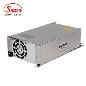 Smun S-500-24 500W 24VDC 21A Switching Power Supply SMPS pictures & photos