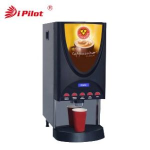 Vending Machine Instant Coffee for Food Service Locations pictures & photos