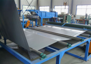 PVC Geomembrane as Waterproof Facing of Construction, Landfill, Dam pictures & photos