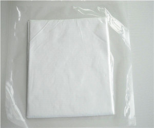 PE Micro Denier Cleanroom Wiper for Cleanroom Dustless Wiper/Rags pictures & photos