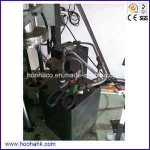 PTFE Wire and Cable Ectrusion Machine pictures & photos