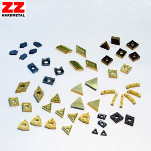 Carbide PCBN Inserts with High Quality pictures & photos