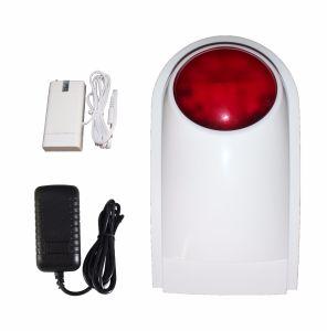 Big Size Wireless Strobe Alarm Siren (WL-106AW) pictures & photos