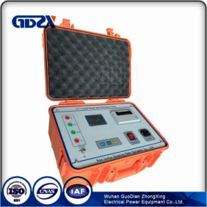 3A Large-Scale Grounding Grid Earth Resistance Tester pictures & photos
