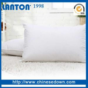 5 Star Hotel Down Filling Rectangle Pillow pictures & photos